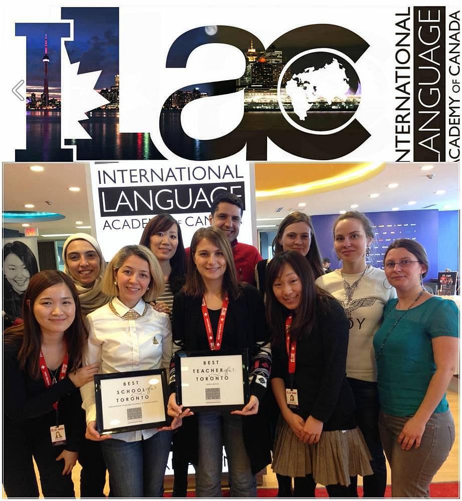 3. ILAC