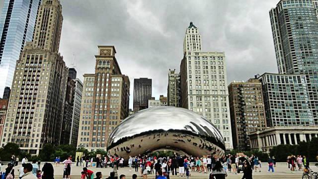 Chicago'da Mutlaka Görmeniz Gereken Muhteşem 7 Yer