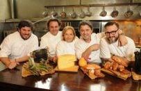 Work & Travel'da Mutfak Çalışanı Olmayı Tercih Etmeniz için 5 Akıllı Sebep