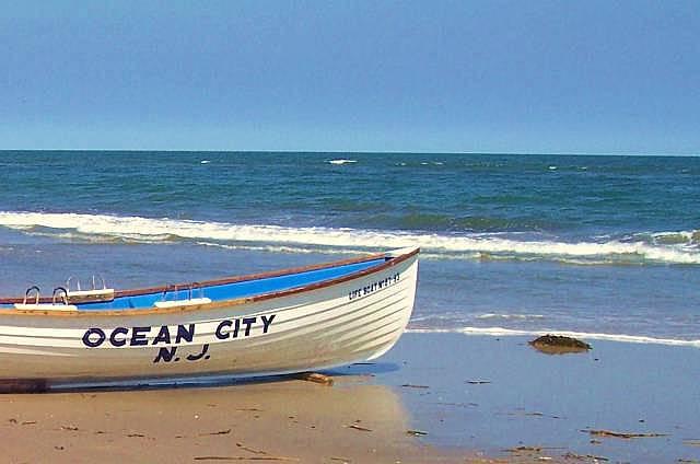 Ocean City, New Jersey'de Work&Travel Yapmanız için 6 Sebep!
