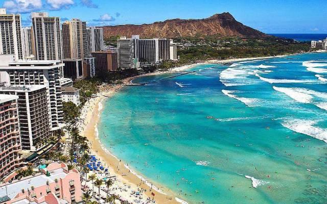 8. Waikiki