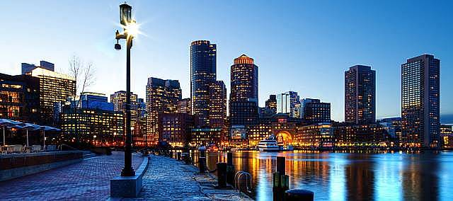 Boston'da Mutlaka Görmeniz Gereken 11 Harika Yer