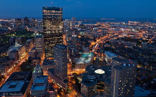 Work and Travel ile Boston'da Çalışmamanız için 5 Neden