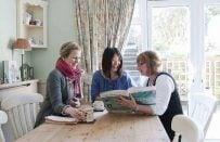 Aile Yanı Konaklaması Tercih Etmeniz için 7 Neden