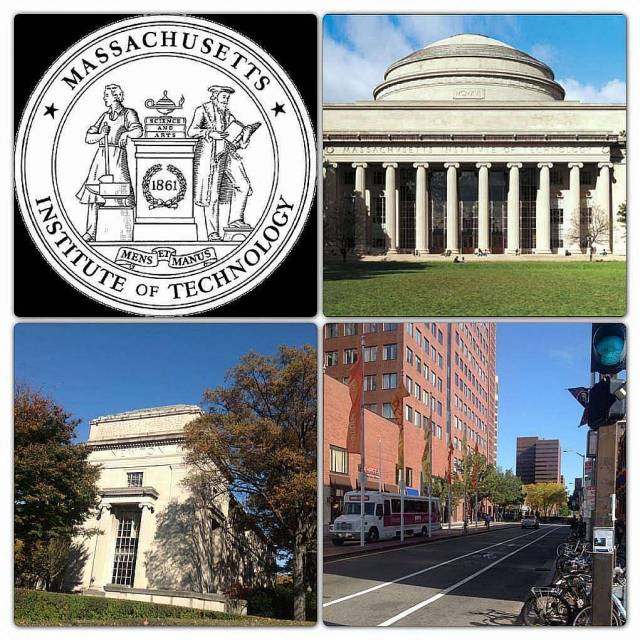 2. Massachusetts Institute of Technology