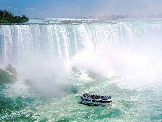 2. Niagara Falls