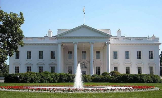 4. White House