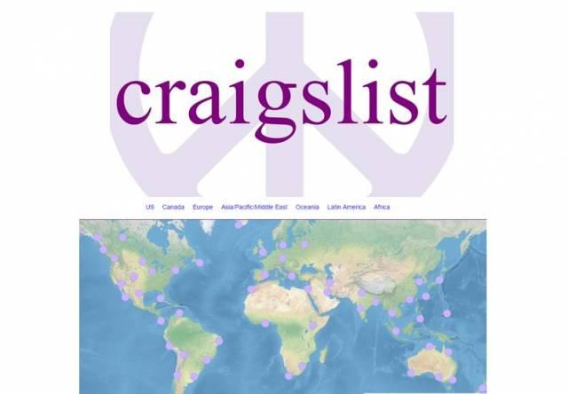 1. Craigslist.org