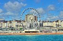 Neden Brighton'da Dil Eğitimi Almalısınız? İşte Size 9 Çarpıcı Sebep!