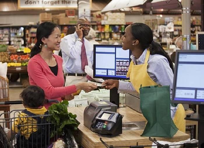 4. Müşterilerle iletişim kurmak sosyal ilişkilerinizi geliştirir.