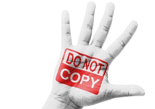 5. Benzer formatta içerik üreten yerel sitelerden içerik kopyalamak kesinlikle yasaktır.