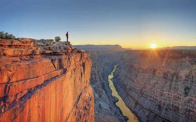 1. Grand Canyon
