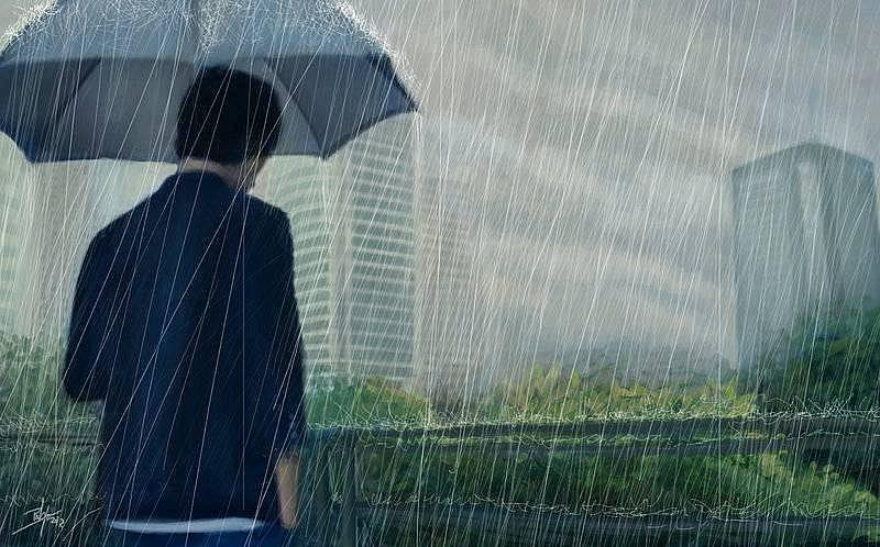 2. Kötü hava şartlarından etkilenmezsiniz.