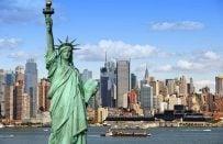 New York'ta Gündelik Yaşamdan Kareler