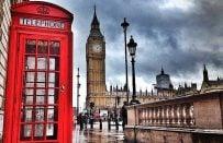 6 Madde ile Londra Hakkındaki Ön Yargılarınızı Altüst Ediyoruz.