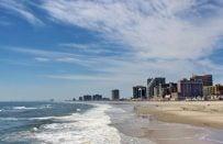 Aktif Eğlence ve Gece Hayatıyla, Doğu Yakasının Las Vegas'ı: Atlantic City