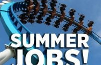 Amerika'nın En Büyük Eğlence Parkı: Cedar Point
