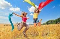 Mutluluk, Vatandaşlık, Kazanç. Avustralya'da Eğitim için 14 Neden