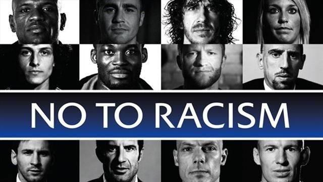 1. Irkçılık ve Faşizanlık