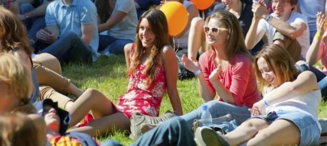 3. Avrupa'nın en genç nüfusuna sahip başkenti;