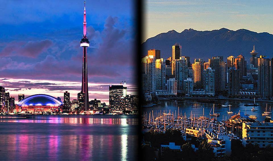 Kanada'nın En İyi 4 Dil Okulu