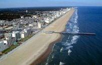 Virginia Beach'te Work and Travel'a Katılmak için 7 Harika Sebep