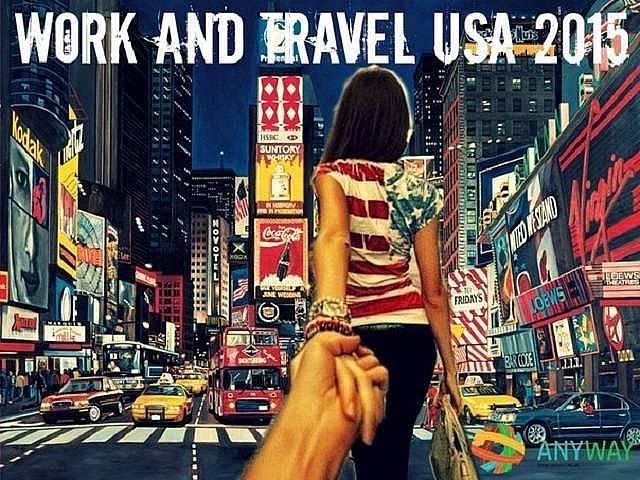Work and Travel Programına Katılım Her Yıl Giderek Artıyor!