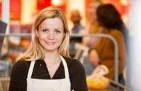Work and Travel'da Markette Çalışmanın 5 Avantajı