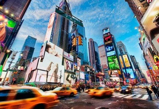 New York'ta Çekilmiş 7 Efsane Film