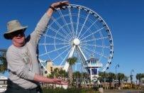 Work and Travel'da Myrtle Beach'e Gitmemeniz için 5 Neden!