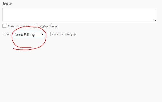 11. EDUMAG Editörleri kontrolün ardından ekleme veya düzeltme talep edebilir.