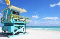 Miami'de Gündelik Yaşamdan Kareler