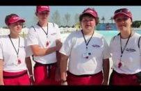 Work and Travel'da Lifeguard Olmak İsteyenlerin İzlemesi Gereken Bir Video