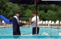 Work and Travel'da Lifeguard'lık Hakkında Her Şey Bu Videoda Var! Kesinlikle İzlemelisiniz.
