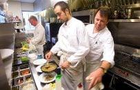 Work And Travel'da Mutfak Çalışanı Olmamanız için 5 Önemli Neden