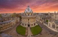 Harikalar Şehri Oxford'a Gitmeniz için 13 Neden