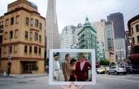San Francisco'da Çekilmiş 7 Efsane Film