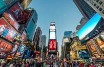 Amerika'da Seyahat için En Çok Tercih Edilen 12 Lokasyon