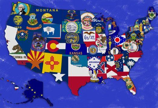 Work&Travel'ı Hangi Eyalette Yapmalısın? Testi Yap, Hemen Öğren!