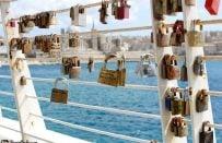 Sliema'da Gündelik Yaşamdan Kareler