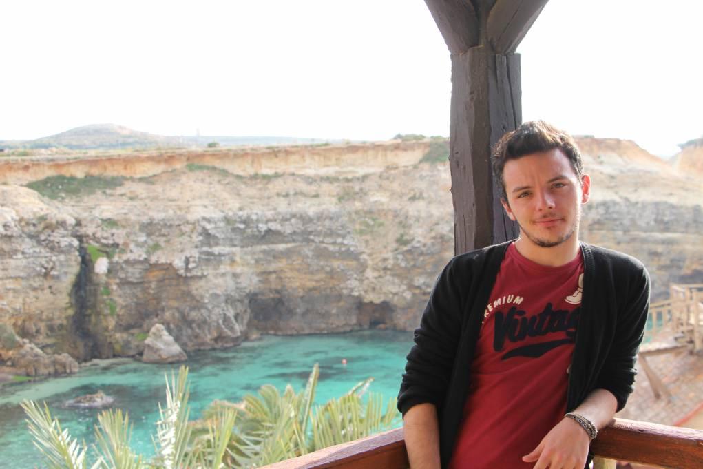 6. Gerçek Bir Öğrenci Gözünden Malta Günlüğü
