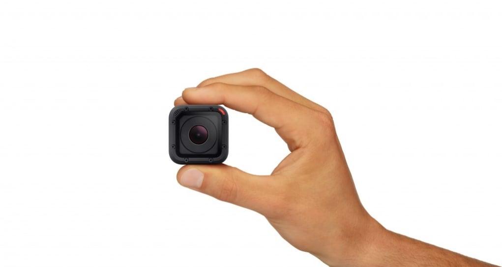 2. GoPro Kamera