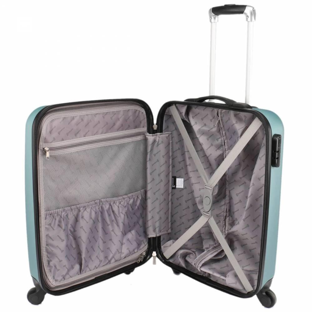 1. Küçük valiz