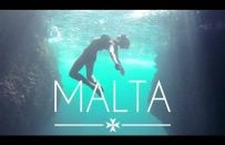Malta'daki EC English Öğrencilerinin Hazırladığı Muhteşem Video