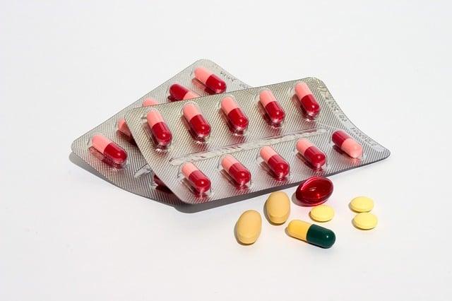 11. Türkiye'deki ilaç ve haplar