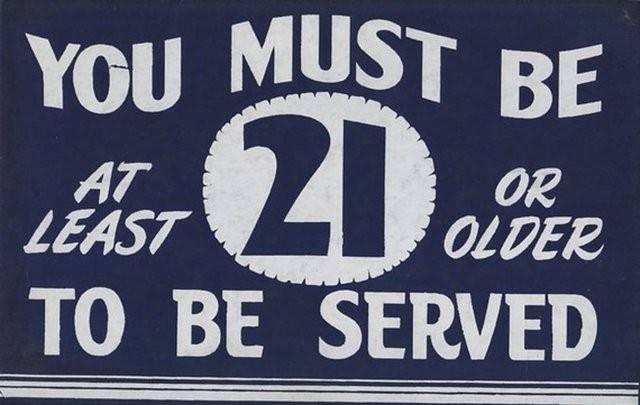 2. 21 yaş altındaysanız alkol kullanmayın!