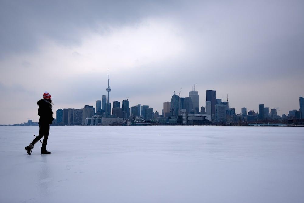 3. Neden Toronto'ya ikna oldum?