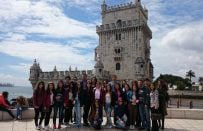 Erasmus Öğrenci Hayatı ve Portekiz'de Erasmus Belgeseli