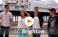 EC English Dil Okulu – Brighton
