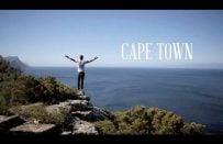 Cape Town'ın Dünyanın En Güzel Şehri Olduğunu Gösteren 10 Neden
